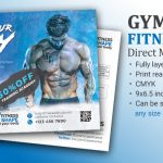 Body Fitness GYM Cover Image