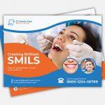 Dentist Eddm Postcard