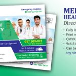 Medical Healthcare Cover Image
