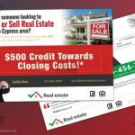 Direct Mail EDDM For Realtor 2