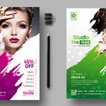 Photography-flyer template download